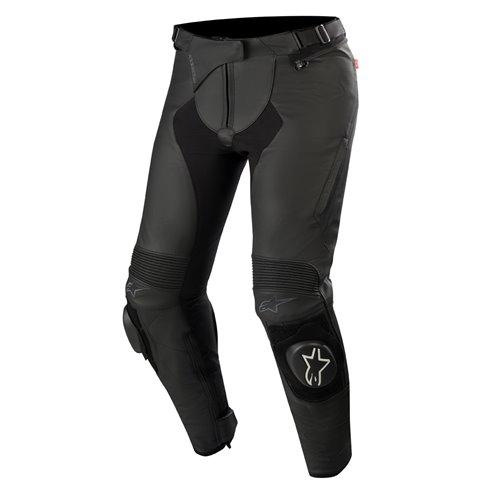 Alpinestars Leather pant Dam Missile v2 Black 48