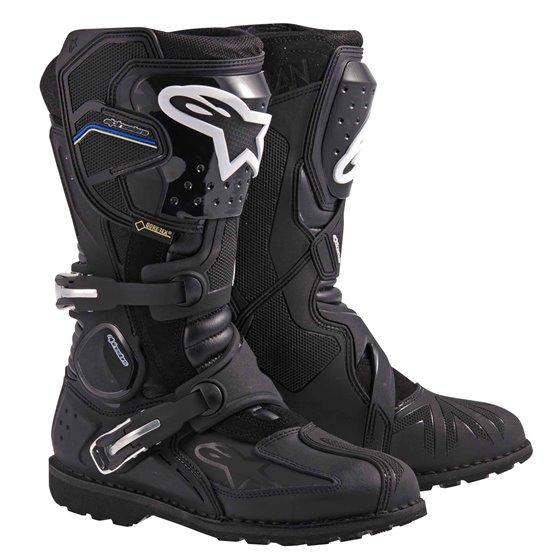 Alpinestars Boot Toucan GTX Black (12) 47