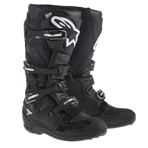 Alpinestars Boot Tech 7 black 43