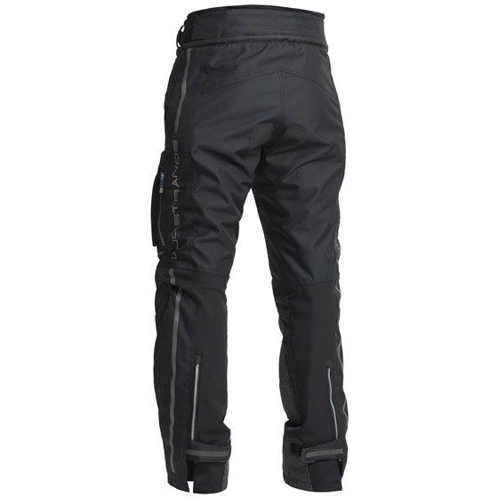 Lindstrands Textile pants Oman Pants Black 56