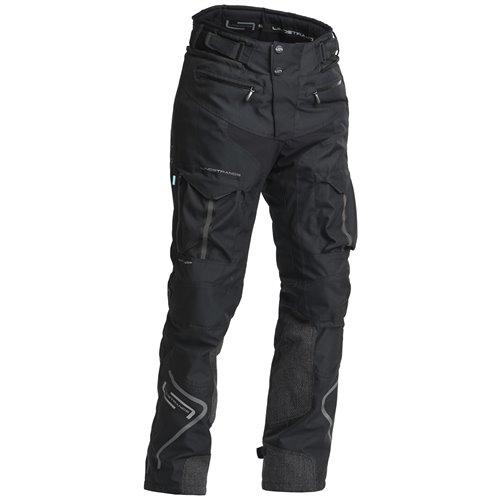 Lindstrands Textile pants Oman Pants Black 52