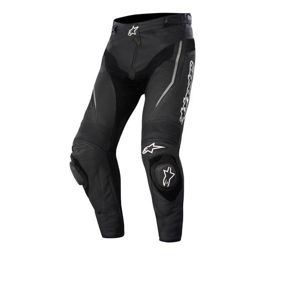 Alpinestars  Track Leather pants black 56