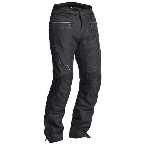 Halvarssons Textile pants W-Pants Black 62