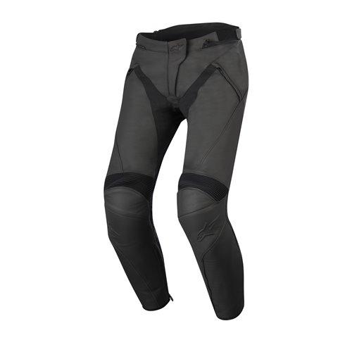 Alpinestars  Jagg Leather pants Stella black 38