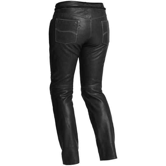 Halvarssons Leather pants Seth Lady Black 40