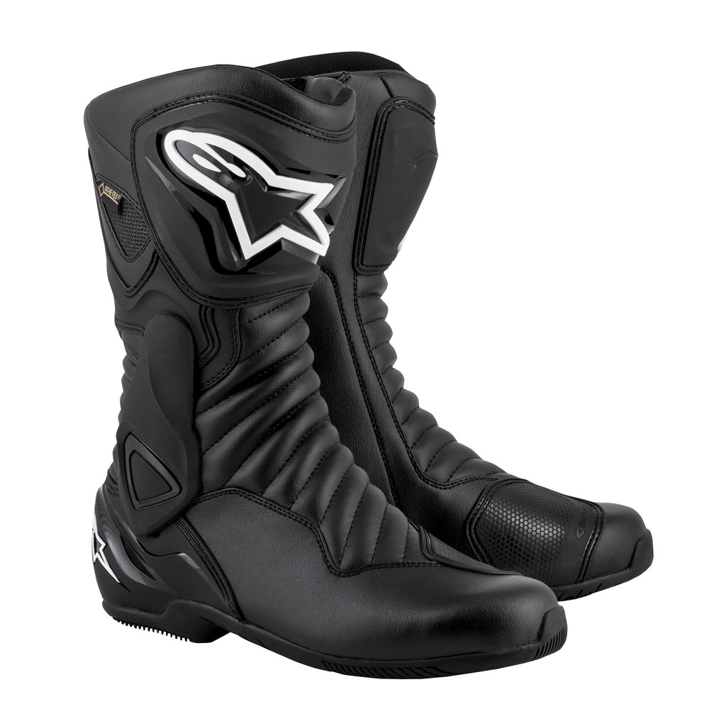 Alpinestars Boot SMX-6 v2 Gore-Tex black 43