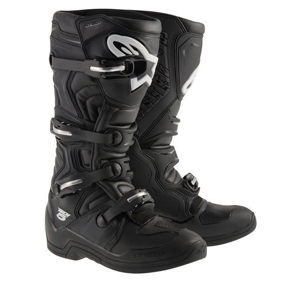 Alpinestars Boot MX Tech 5 Black 48