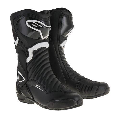 Alpinestars Boot SMX-6 v2 black/white 38
