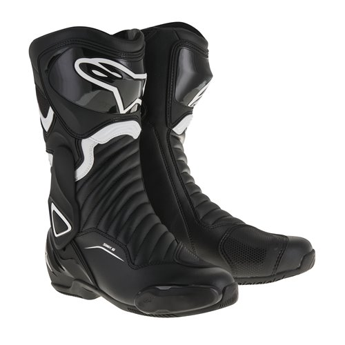 Alpinestars Boot SMX-6 v2 black/white 45