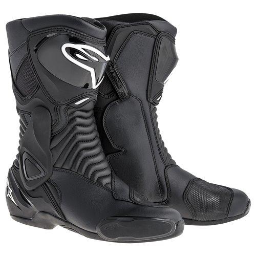 Alpinestars Boot SMX-6 v2 black 38