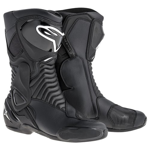 Alpinestars Boot SMX-6 v2 black 47