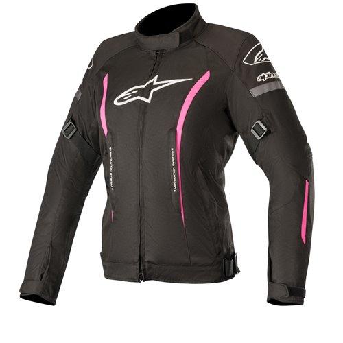 Alpinestars Jacket Dam Gunner v2 Waterproof Black/Pink 2XL