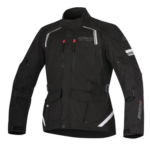 Alpinestars Jacket ANDES v2 DRYSTAR black 2XL