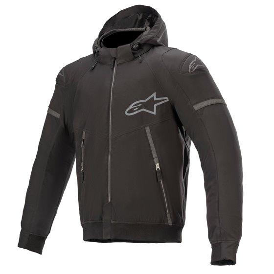 Alpinestars Textil Jacket Sector v2 Tech Hoodie Black XL