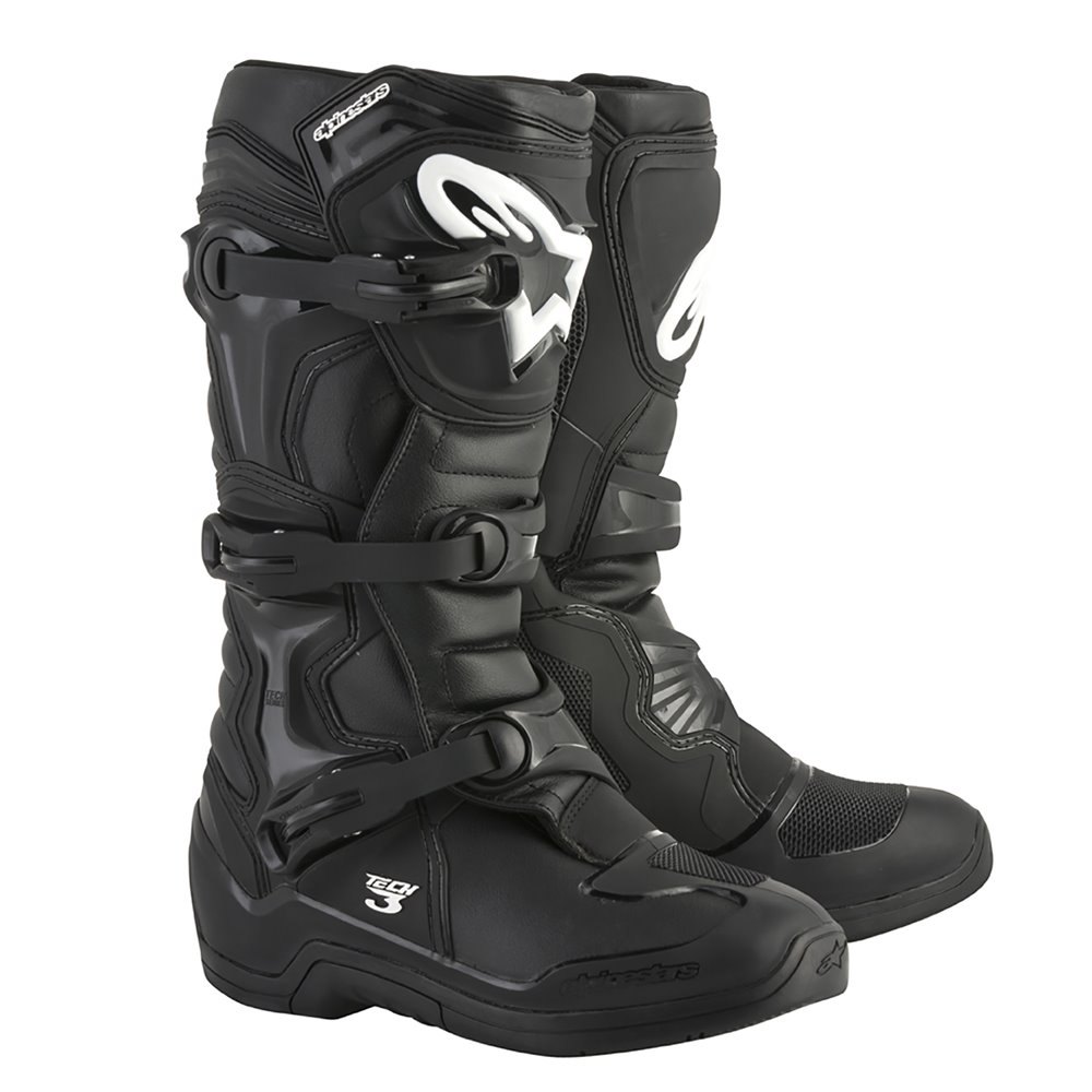 Alpinestars Boot Tech 3 Black 43