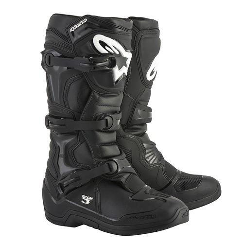 Alpinestars Boot Tech 3 Black 44,5