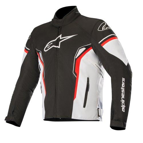 Alpinestars Jacket T-SP-1 Waterproof Black/White/red 2XL