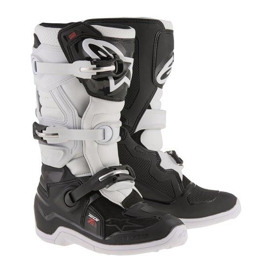 Alpinestars Boot Tech 7s junior Black/White 38 (5)