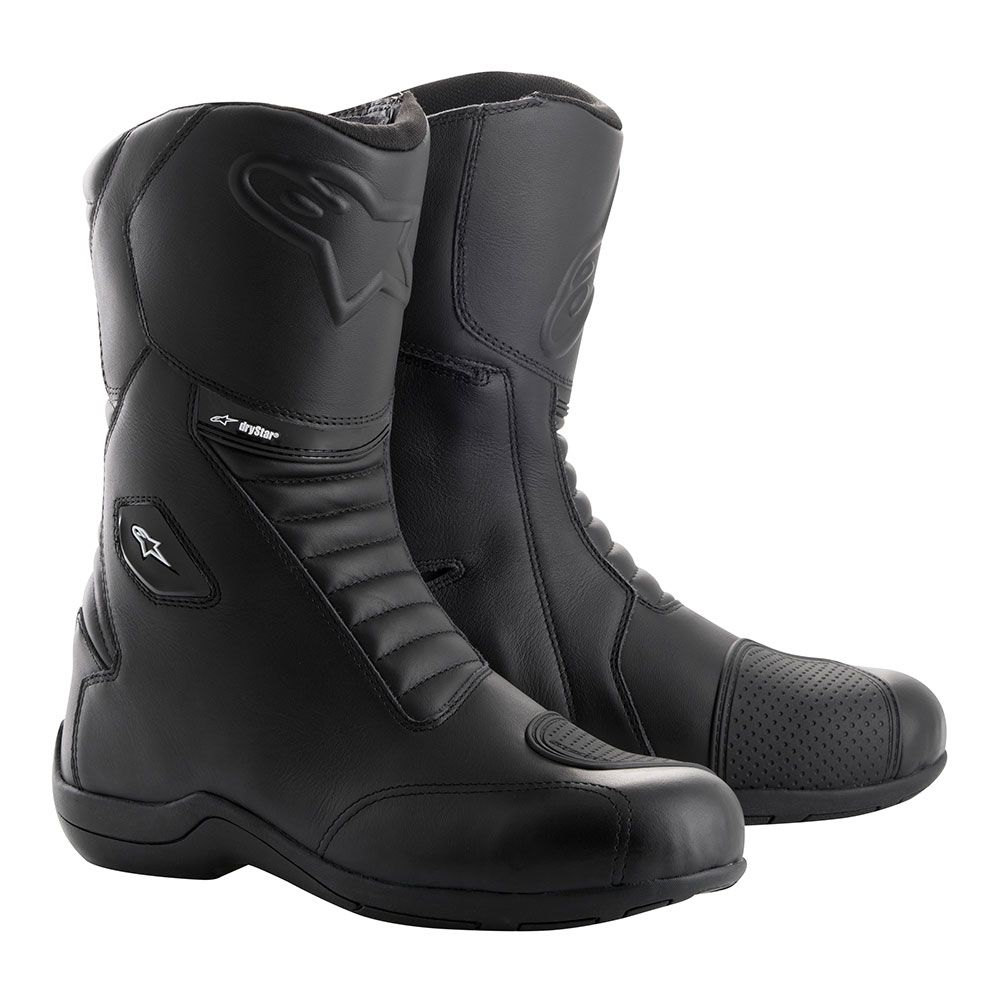 Alpinestars Boot Andes v2 Drystar Black 47