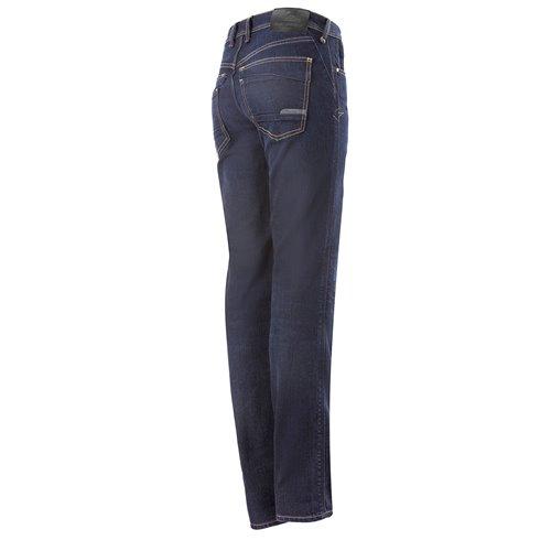 Alpinestars Jeans Woman Angeles Stretch Cordura Dark Blue 26