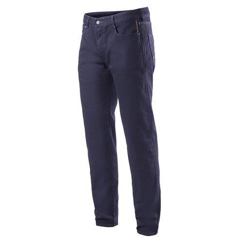 Alpinestars Jeans Copper 2 Aramidic Dark Blue 40