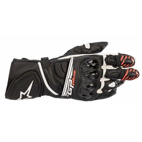 Alpinestars Gloves GP Plus R v2 Black/White L