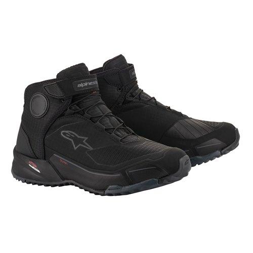 Alpinestars Shoe CR-X Drystar Black 42
