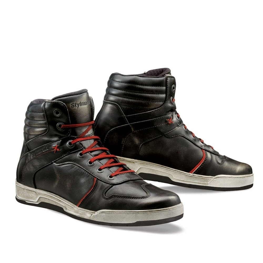Stylmartin Shoes Iron 44
