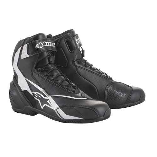 Alpinestars Shoe SP-1 v2 Black/White 45