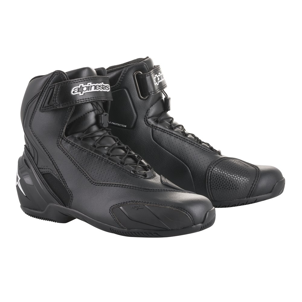 Alpinestars Shoe SP-1 v2 Black 42