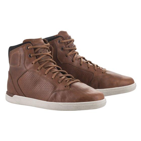 Alpinestars Shoe J-Cult Drystar Brown (10) 43