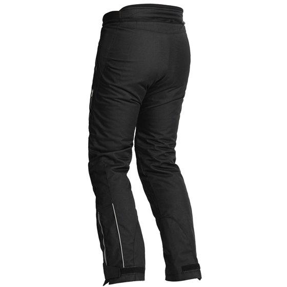 Lindstrands Textile pants Volda Lady Black 42