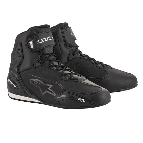 Alpinestars Shoe Faster-3 Black/Black 47