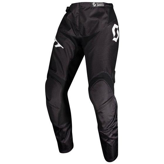 SCOTT Pant 350 Swap black/white 30