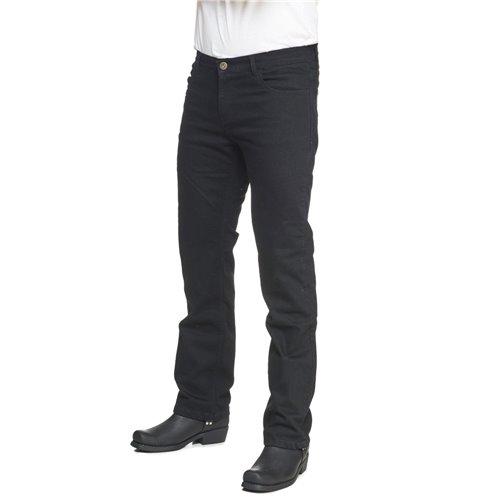 Sweep Kevlar Jeans Redneck, black 30/32