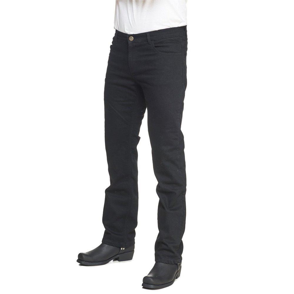 Sweep Kevlar Jeans Redneck, black 36/34