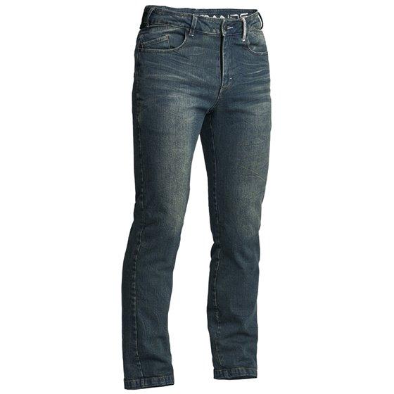 Lindstrands Jeans Mayson Blue 50
