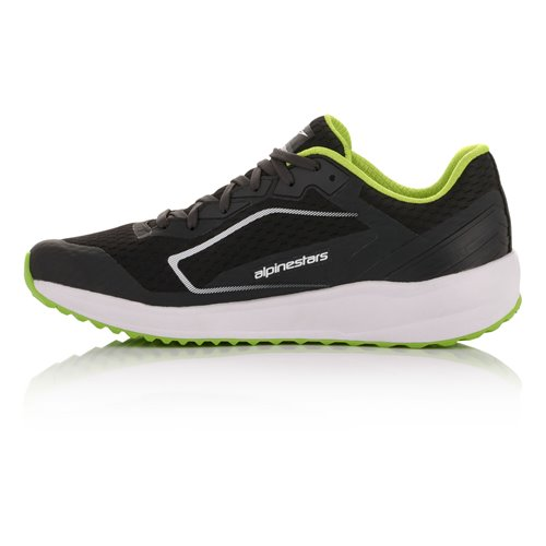 Alpinestars Shoe Meta Road Black/Green (12,5) 46