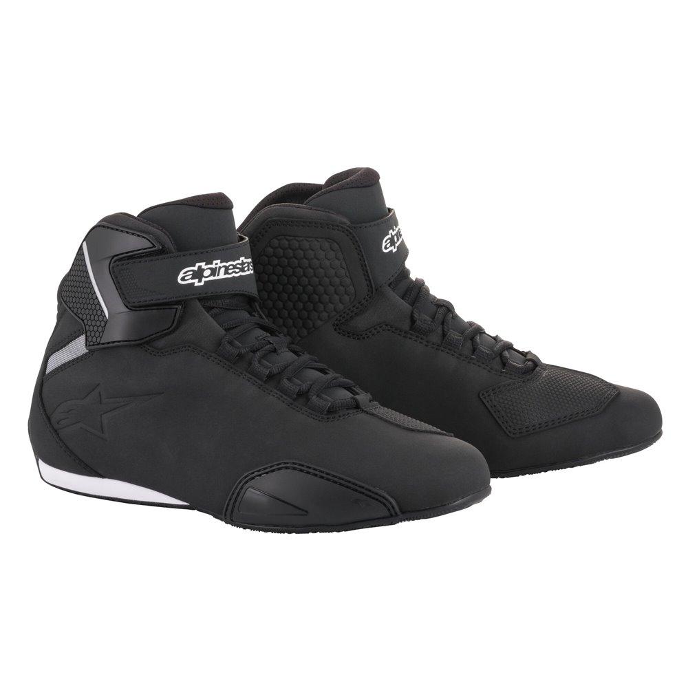 Alpinestars Shoe Sektor Black 48