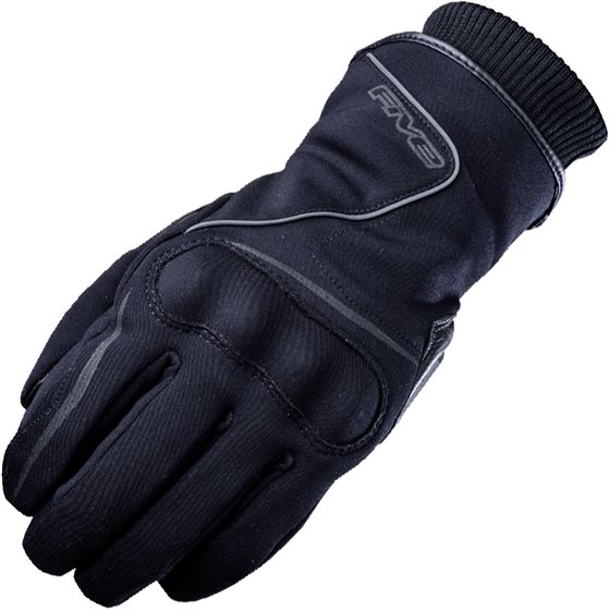 Five glove Stockholm Gore-Tex Black M