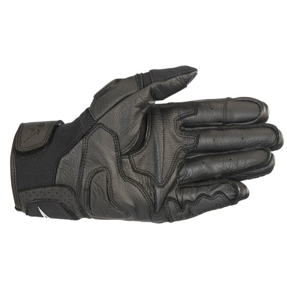 Alpinestars Glove Women SPX Air Carbon v2 Black/Gray L