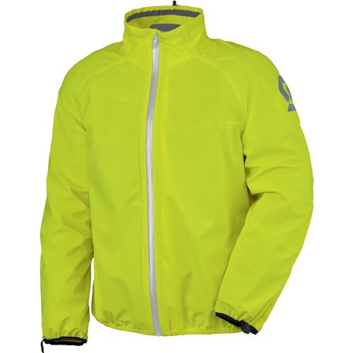 Scott Rain Jacket Ergonomic Pro DP yellow L