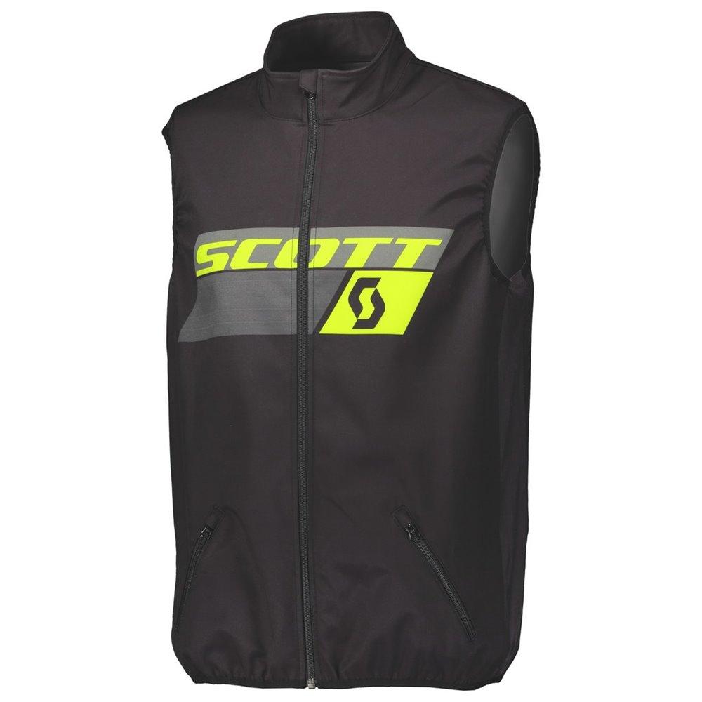 Scott Vest Enduro black/grey M