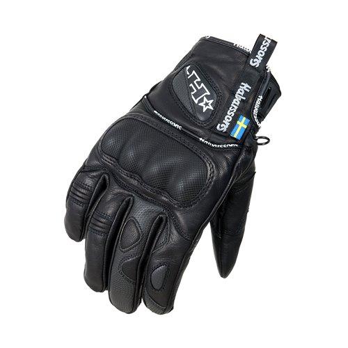 Halvarssons Glove Supreme Black 14