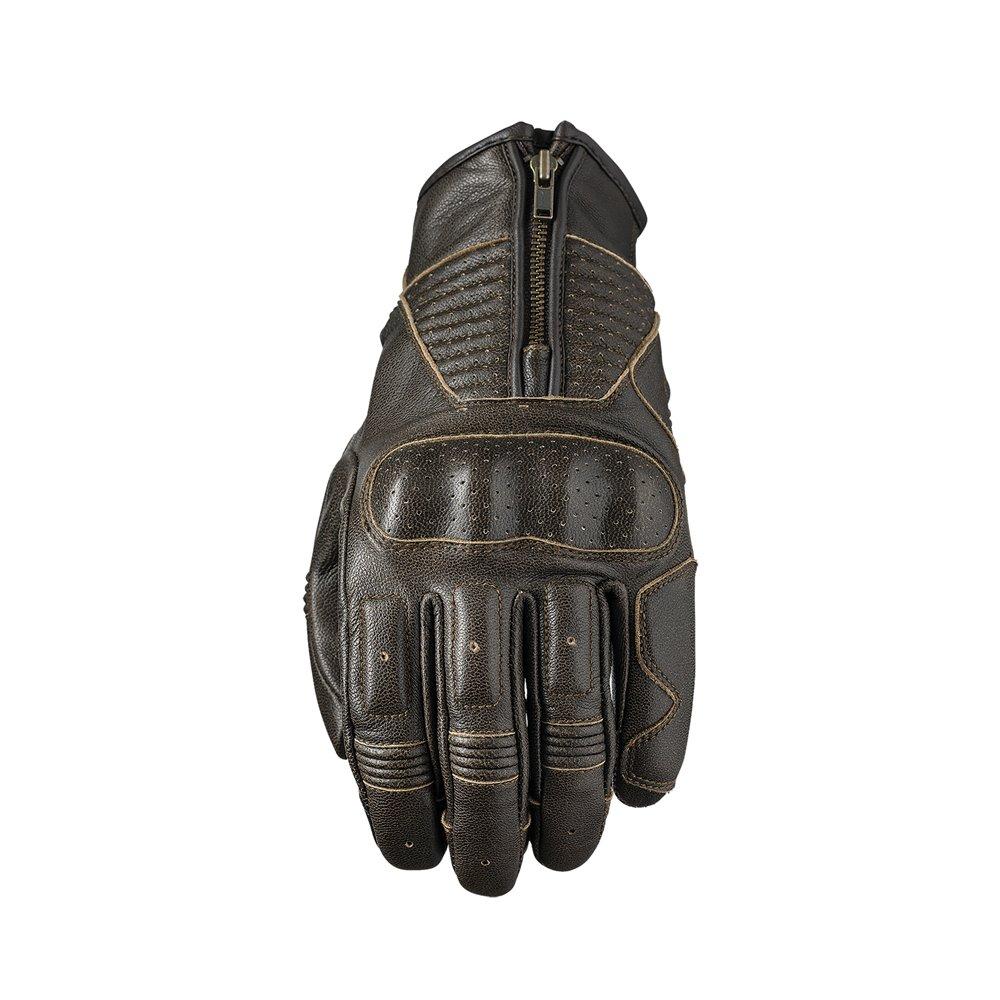 Five Glove Kansas vintage Brown 2XL