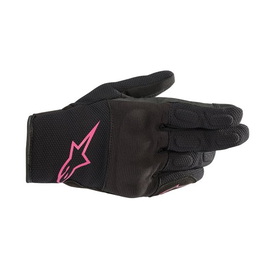 Alpinestars Gloves Woman S Max Drystar Black/Pink XL