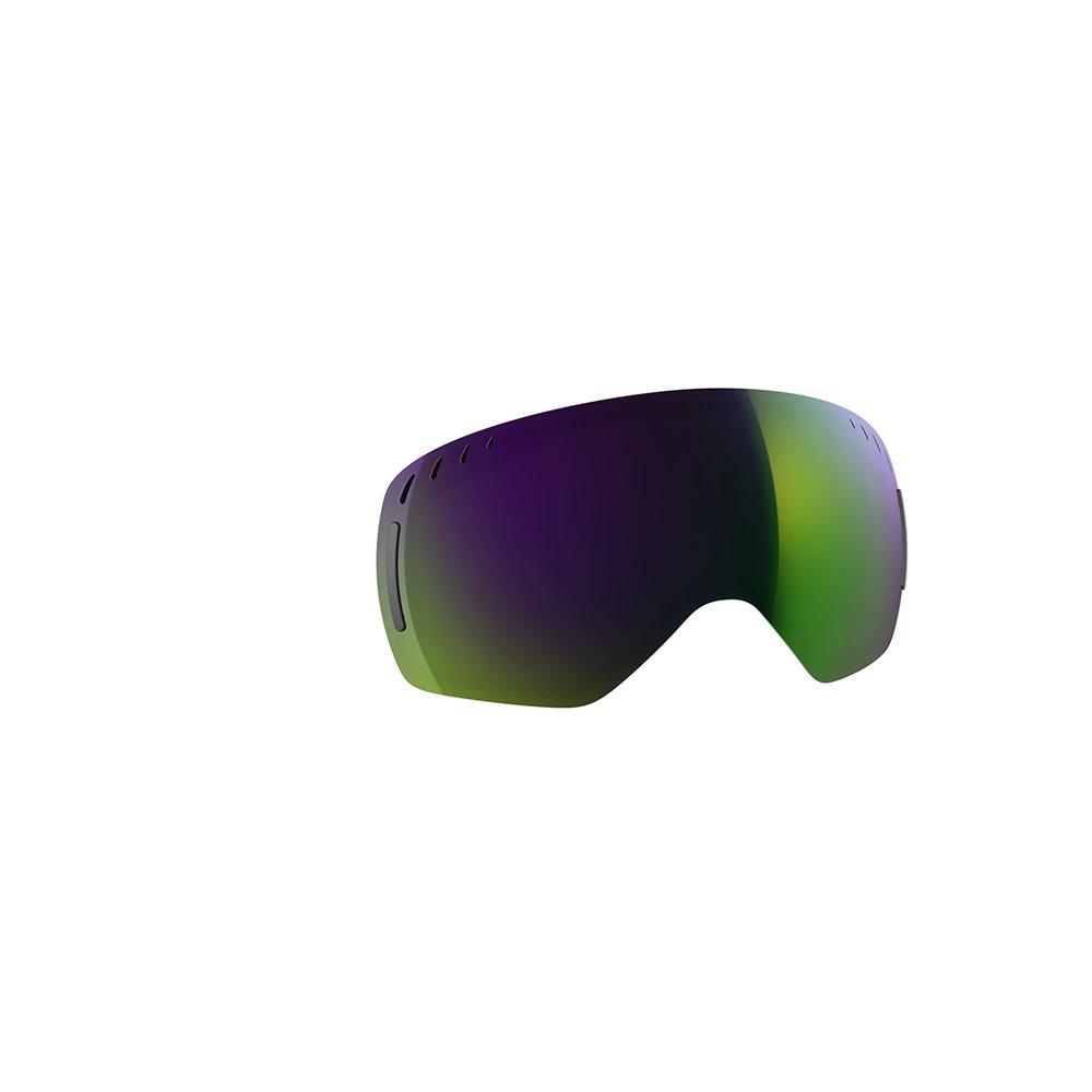 Scott Repl. LCG Lens w/ case solar green chrome