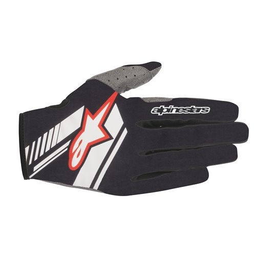 Alpinestars glove Neo, black/white S