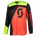 Scott Jersey 350 Dirt black/red M
