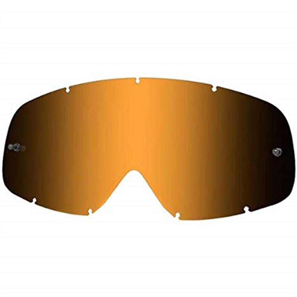 Oakley O-Frame MX Repl Lens BLACK IRIDIUM